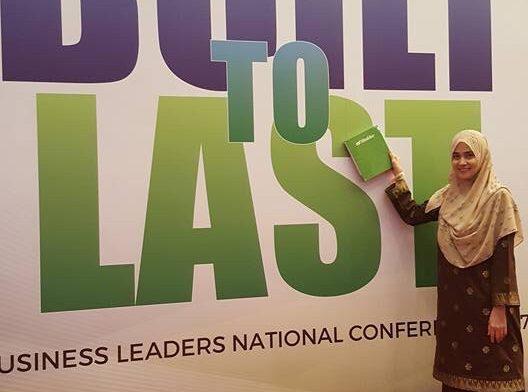 Pengalaman Ke Jemputan Khas Business Leader National Conference 2017