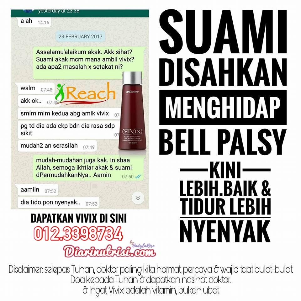 penyakit-bell's-palsy