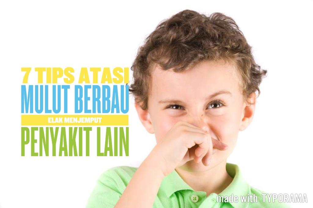 Tips-Hilangkan-Mulut-Berbau