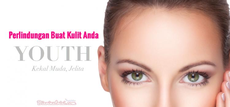 YOUTH Skincare : Produk Kecantikan Muka Terbaik, Selamat Dan Berkesan