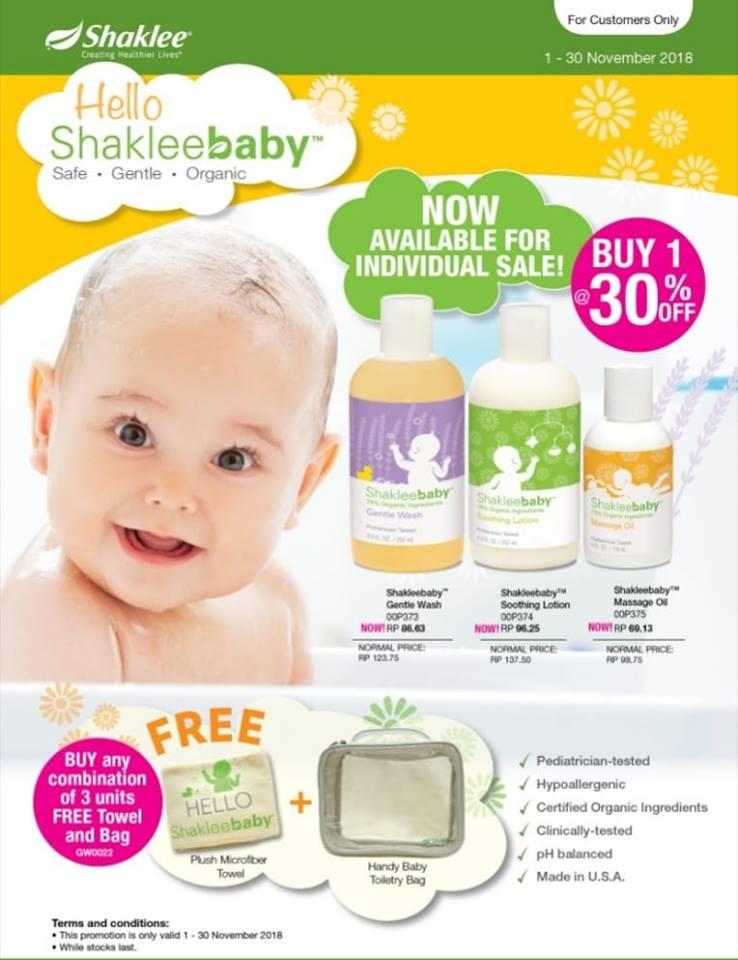 Hello Shakleebaby