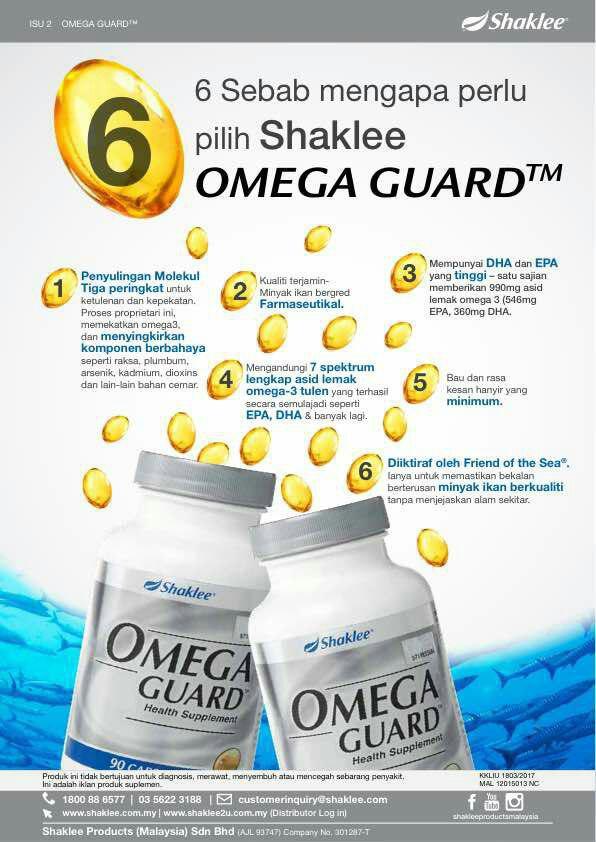 omega-3 untuk ibu hamil