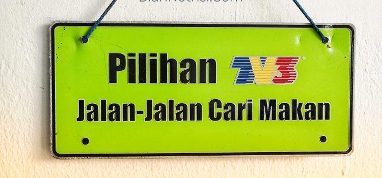 Tempat Makan Best Di Puchong : Jalan-Jalan Cari Makan Di Restoran Mohd Adam Ali